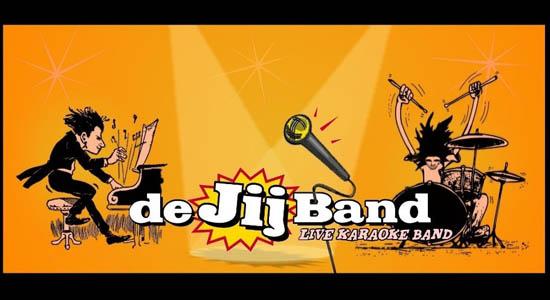 De Jij Band - Karaoke Band