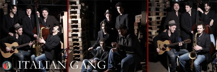 Italian Gang