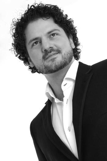 pianist Piero Bianculli