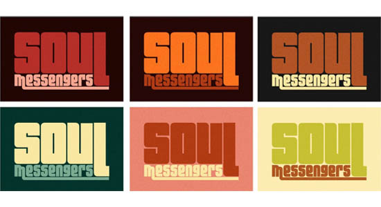 Soul band The SoulMessengers
