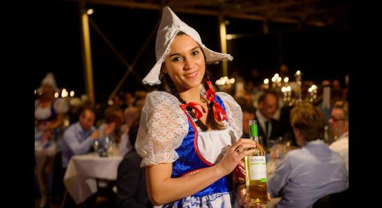 Hostess - hollands entertainment