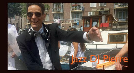 dance and jazz dj pierre