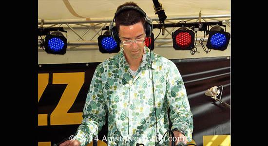 Jazz DJ Pierre