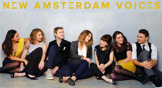 New Amsterdam Voices