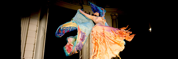 Bellydance show acts solo, duo or trio belly dance