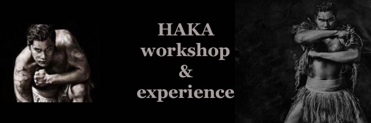 The Haka workhop and experience