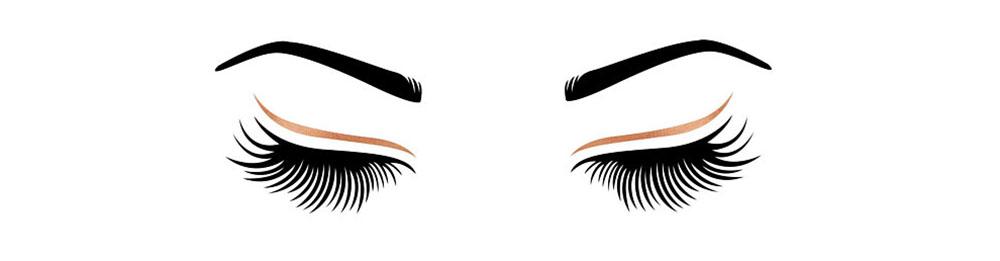 Anastacia wenkbrauwen specialste styliste eye brows