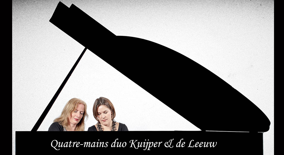 klassiek duo pianistes